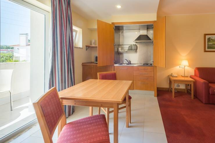 Apartment t1 amazónia palmela apartments