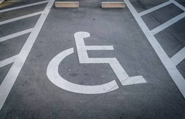 Handicap facilities amazónia palmela apartments